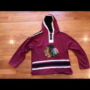 Other - Youth Large NHL Chicago Blackhawks Jersey